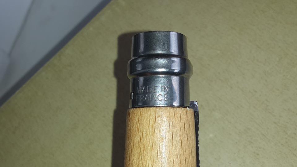 нож грибника, грибной нож