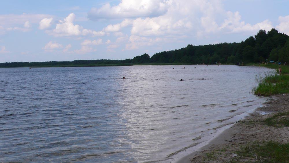 Згоранские озера